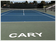 Cary Tennis Center