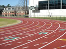 Ravenscroft School Track