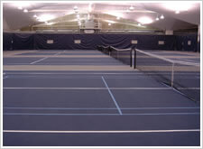 Georgetown University - Tennis Court Resurfacing Project