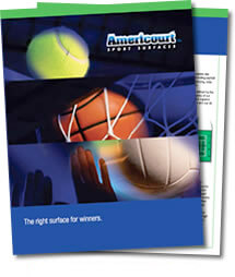 Download a copy of our Americourt Tennis Court Resurfacing Brochure