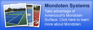 Mondoten Systems: Mondo Rubber Flooring for Mulit-Sport Surfaces.