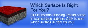 Running Track Resurfacing & Repair from Americourt.